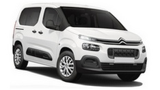 cheap citroen hire