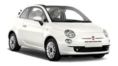 cheap fiat hire