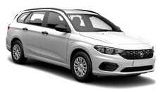 fiat car hire in spain