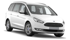 hire ford galaxy spain