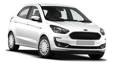 cheap ford hire