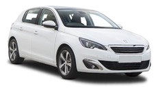 peugeot car hire in spain
