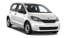 cheap skoda hire